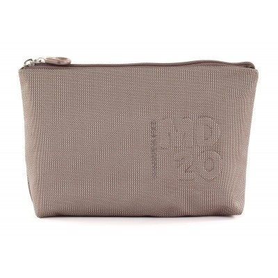 Busta beauty case taupe...