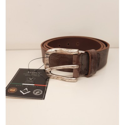 Cintura Avirex - Testa di...