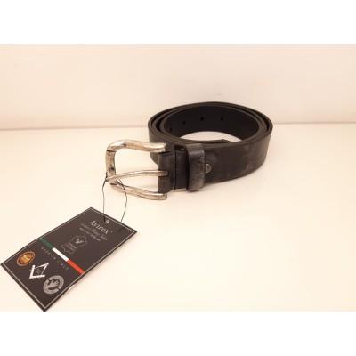 Cintura Avirex - Nero - AVX-A9