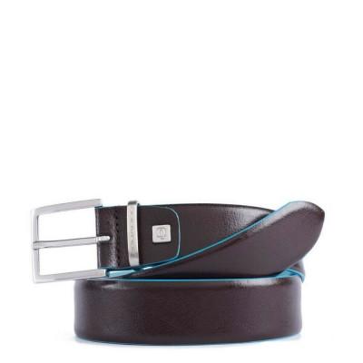 Cintura Piquadro - Mogano -...