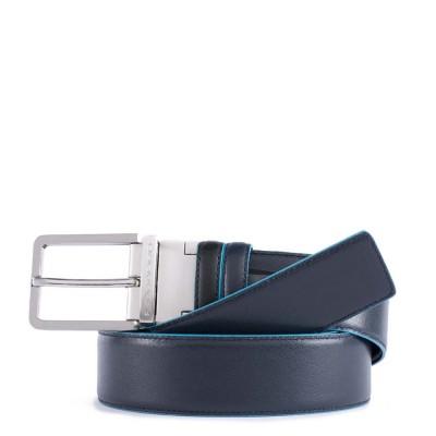Cintura Piquadro - Nero e...